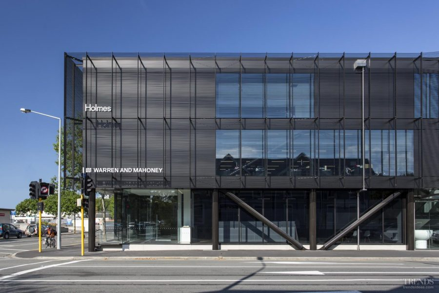 The Benefits Of Constructing Commercial Structures With Structural Steel