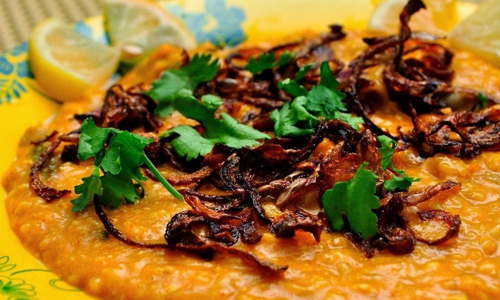 Khichada and Haleem Recipes For The Festive Season