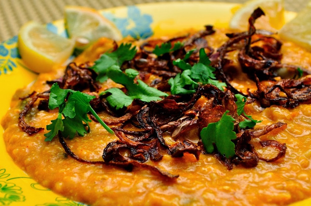 Khichada and Haleem Recipes For The Festive Season