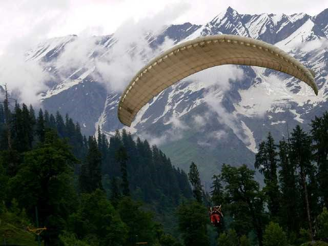 The Ultimate Guide To Himachal Tourism: List Of Popular Places In Himachal Pradesh
