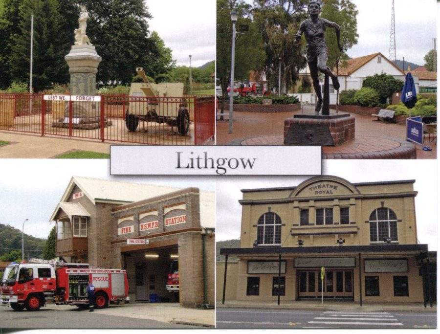 Top 5 Things To Do At Lithgow, NSW