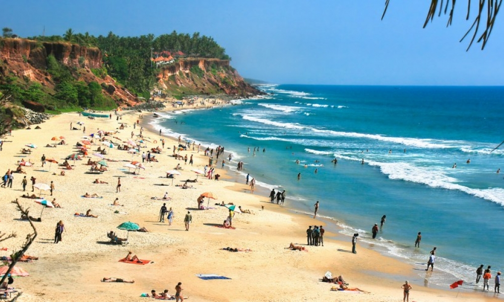 Goa - The Beach Heaven Of India