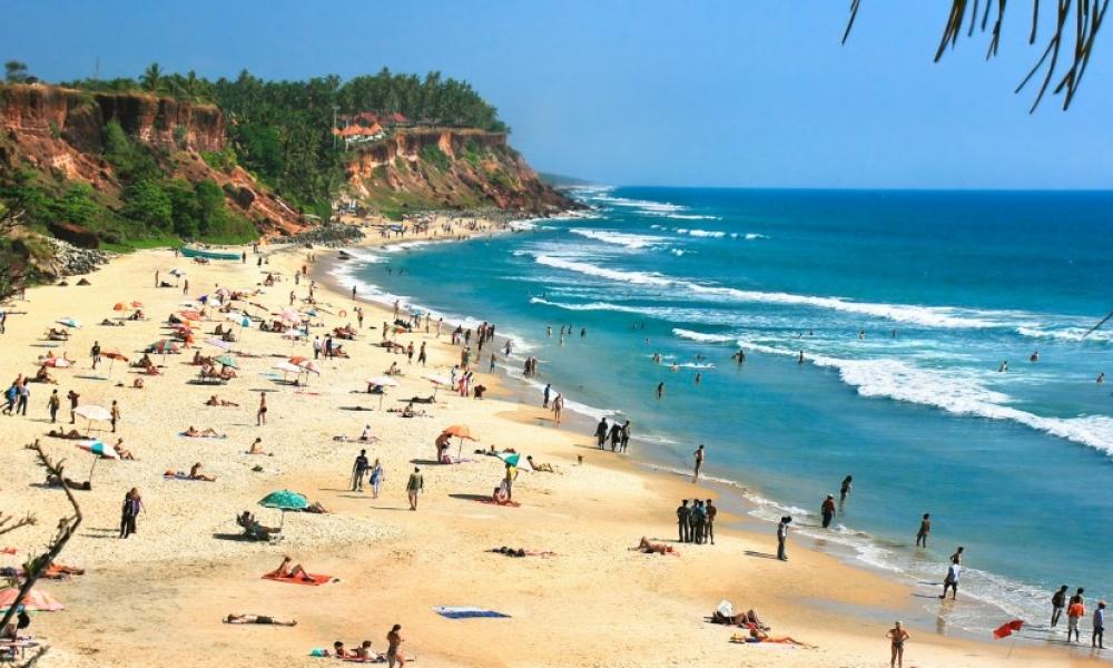 Goa - The Beach Heaven Of India