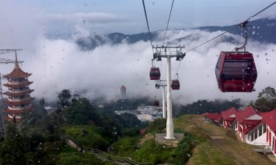 Take The Skyway If You Plan To Stay At A Genting Highlands Resort