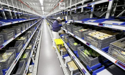 Warehouse Picking Efficiency: How To Improve It