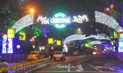 Visit The City Of Joy, Culture, Literature and The Lip-Smacking Food- Kolkata