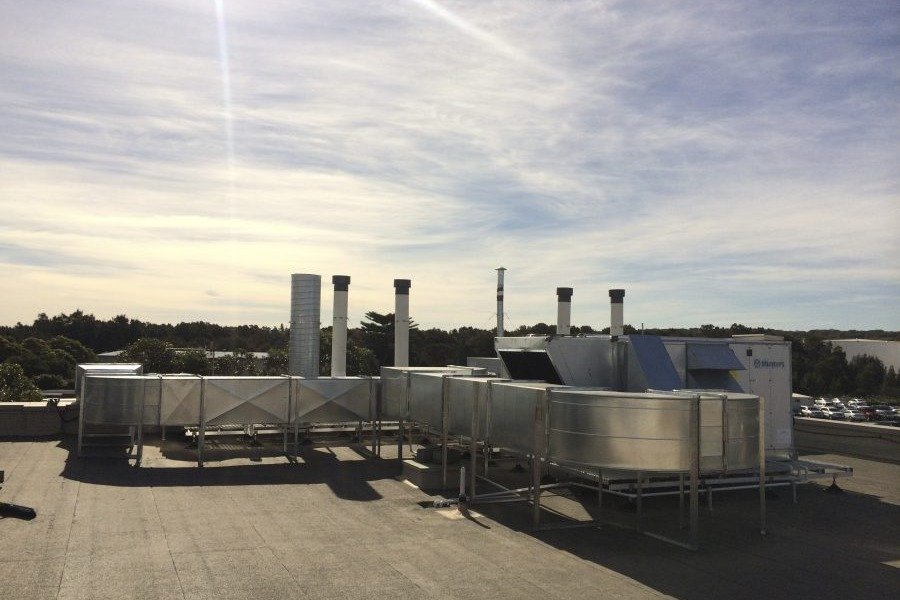 Commercial Air Conditioning: How To Make It Efficient