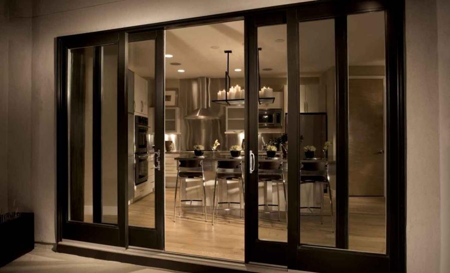 Choosing Between Fiberglass, Steel And Glass Doors