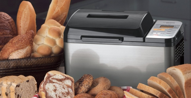 How To Avoid Problems With Bread-Making Machines