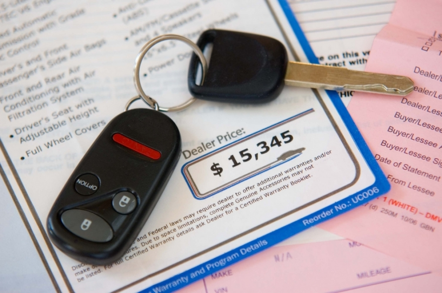 How To Get Good Deals On Used Cars