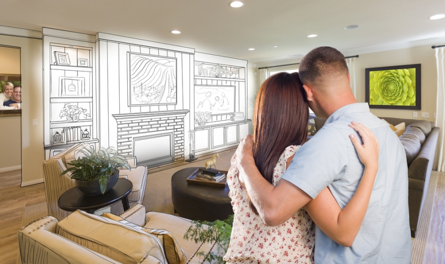 How To Have A Great Plan For A Family Home