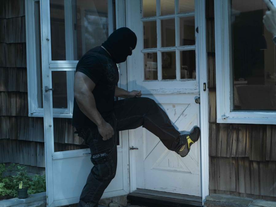 How To Prevent Home Invasion