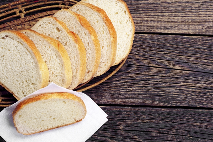 Is White Bread Bad For You