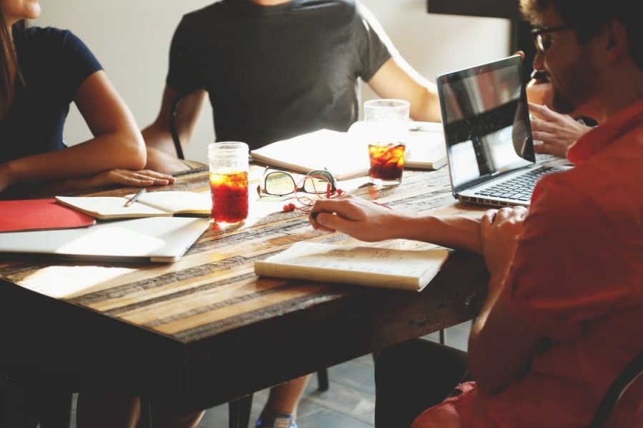 It Takes Teamwork: How Your Company Can Merge Successfully