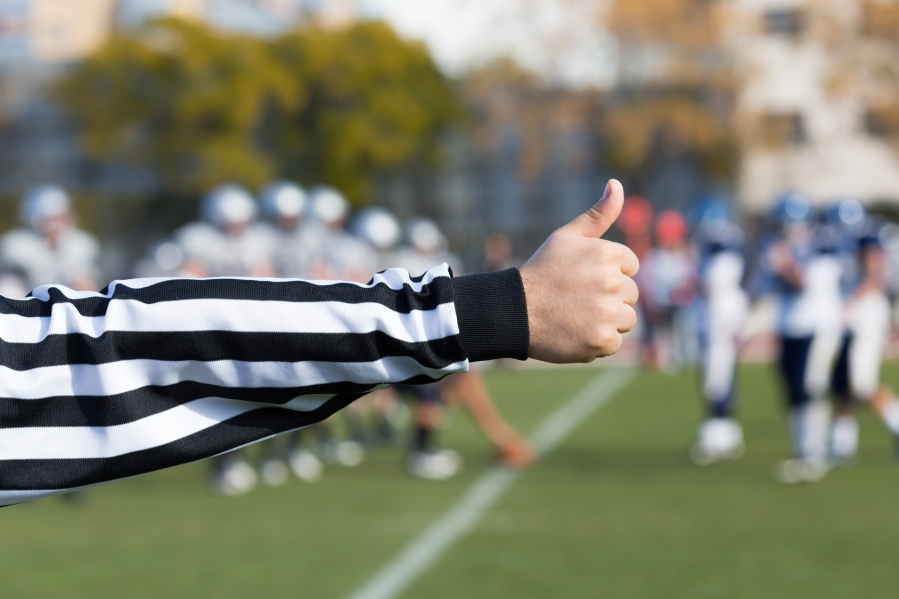 Should We Follow Official Sports Rules During Training Sessions?