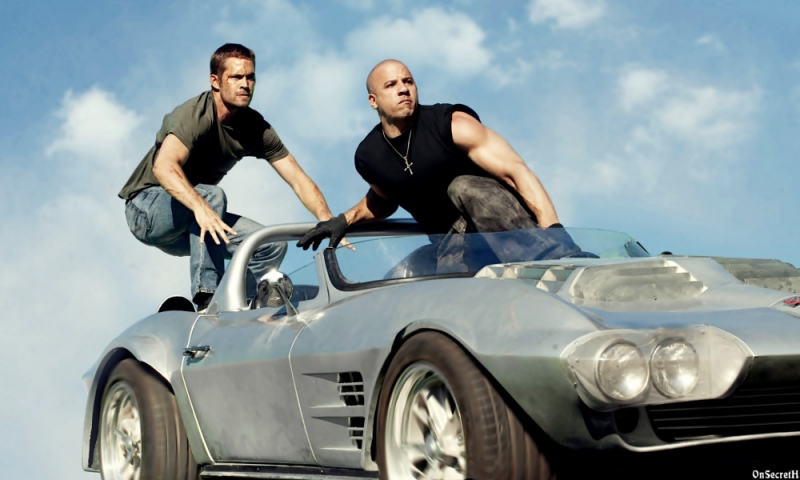 What Do You Should Know About Car Race Films
