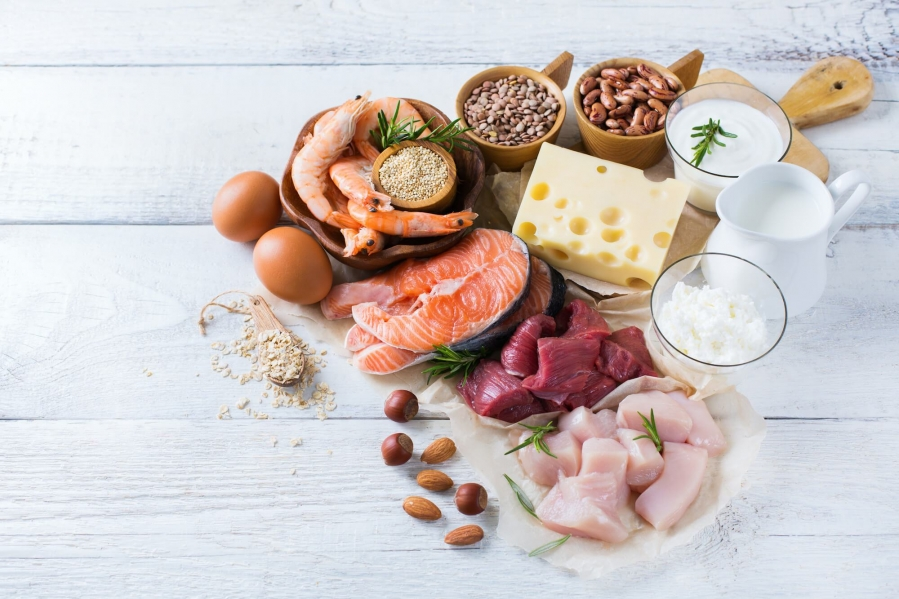 Why Athletes Should Get Nutrients From Real Food