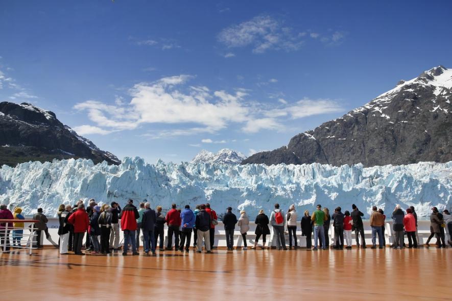 Why You Should Visit Alaska
