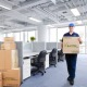 Planning A Hassle-Free Office Removal