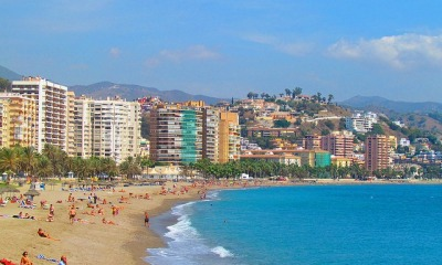 Travel Tips: Amazing Beach Vacation In Malaga