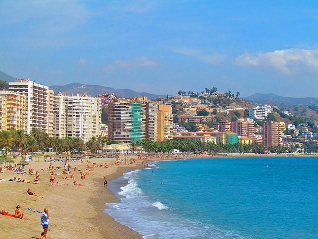 Travel Tips: Amazing Beach Vacation In Malaga