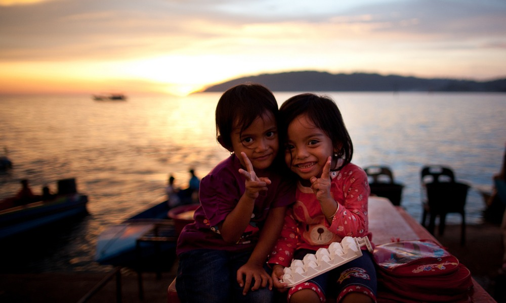 Explore Malaysia With Children!