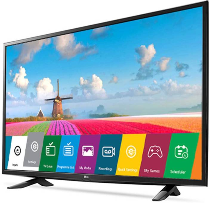 Perfect Choice Buy LG LED TV Online