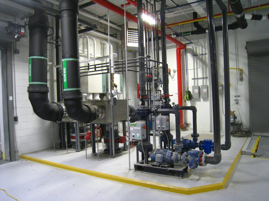 How To Cut Business Expenses With Rainwater Harvesting