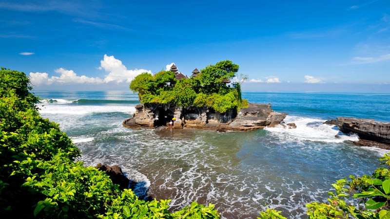 4 Must-Do Activities In Bali