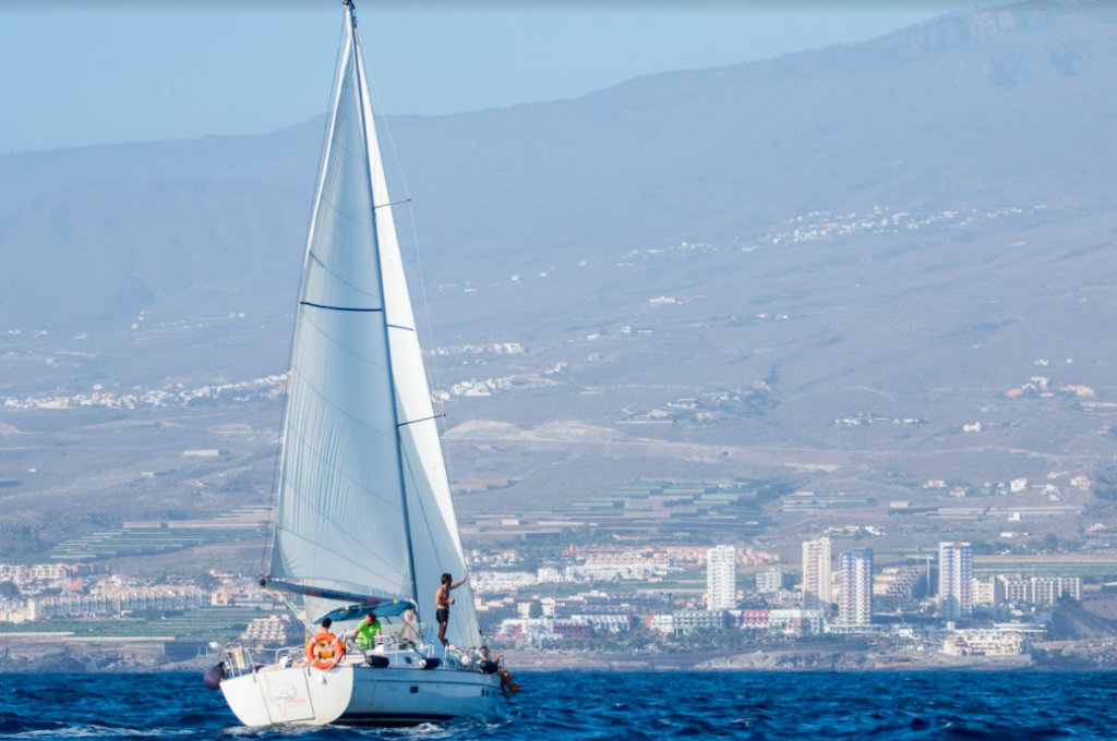 Astonishing Reasons To Enjoy Sailing