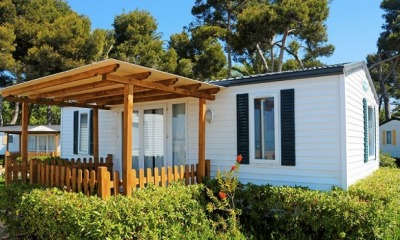 The 'Local Records Office' Lists The Advantages And Disadvantages Of Purchasing A Mobile Home In Pekin, Illinois