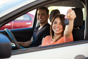 Things You Must Know About Booking A Theory Driving Test