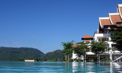 Tropical Paradise: 5 Superior Hotels To Relax On Langkawi