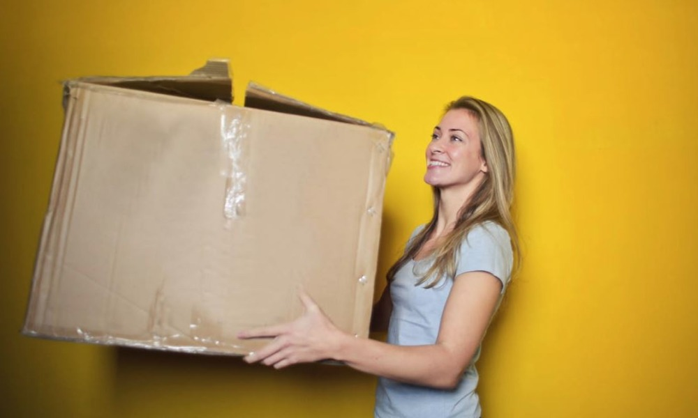 5 Ways Your Business Can Benefit From Having A Company Storage Unit