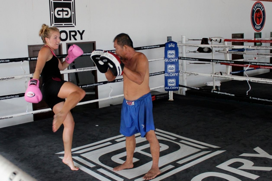 Travel With Muay Thai and Fitness In Thailand At The Same Time