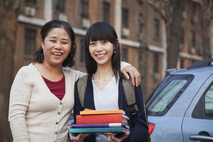 The Parent's Guide to Student Life