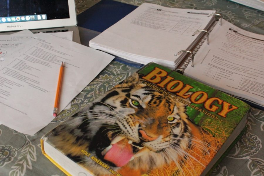 Biology For Survival Lessons That Are On My Mind