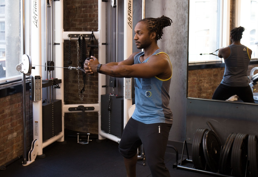 4 Tips To Take Your Workout To The Next Level