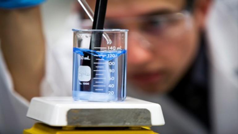Water Quality Testing Lab