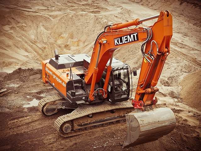 An Insight Into Contemporary Construction Equipment