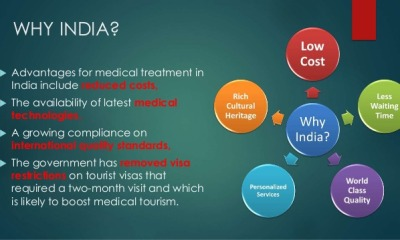 Medical Tourism and Its Benefits