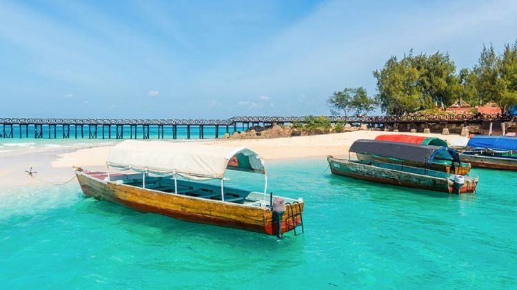 Sailing Around Indonesia: The Only Way to Exhaustively Explore the Islands the Country Offers