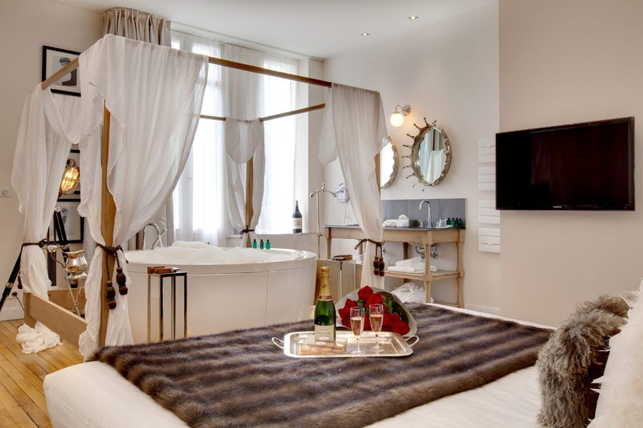 Boutique Hotel Interior: Designing with the Right Clientele in Mind