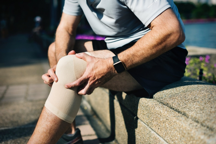 An Overview About ACL Reconstruction Surgery