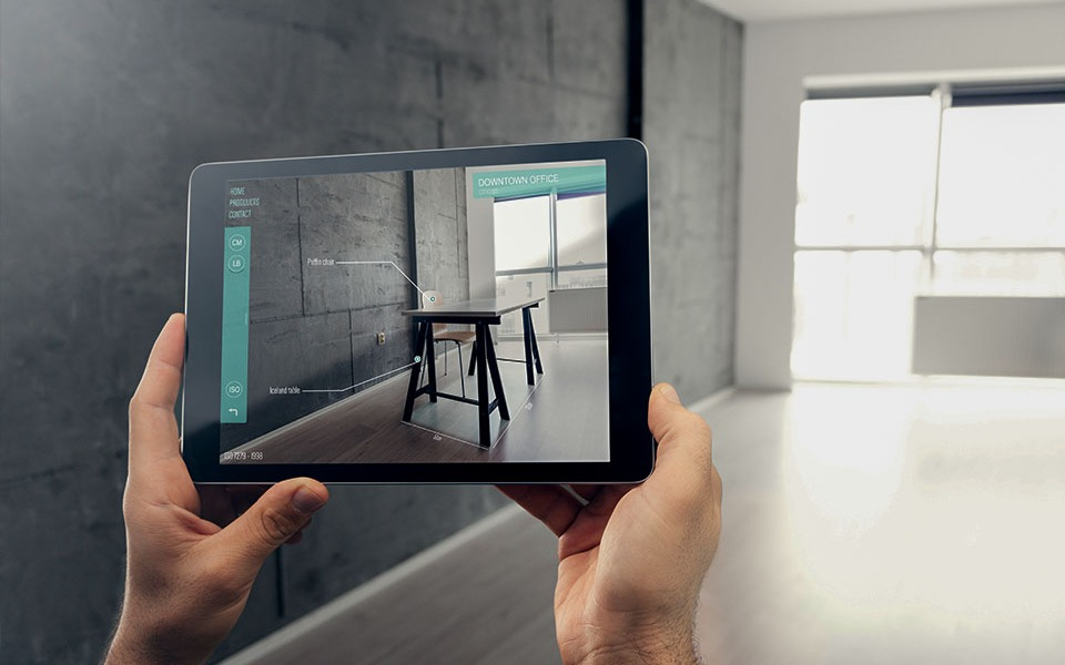 5 Tech Trends for a 21st-Century Office