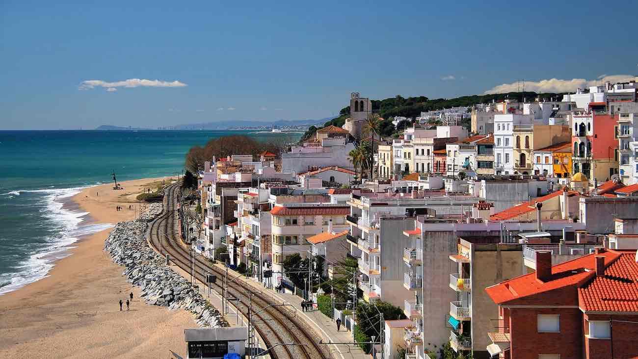 best-day-trips-barcelona-sant-pol-de-mar