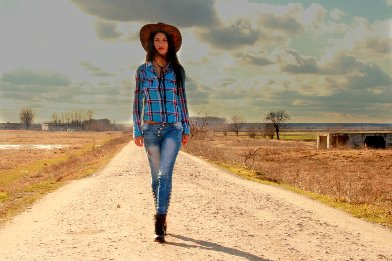 Country Chic Styles
