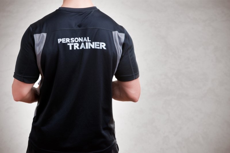 What you can Expect from a Personal Trainer