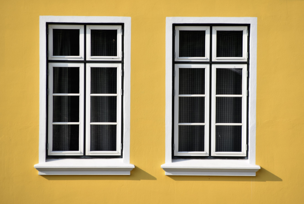 The Difference Between Single Pane and Double Pane Glass Windows
