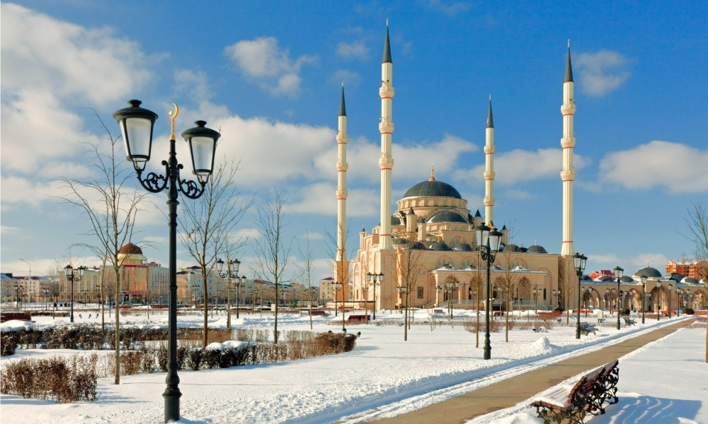 7 Largest Mosques in the World